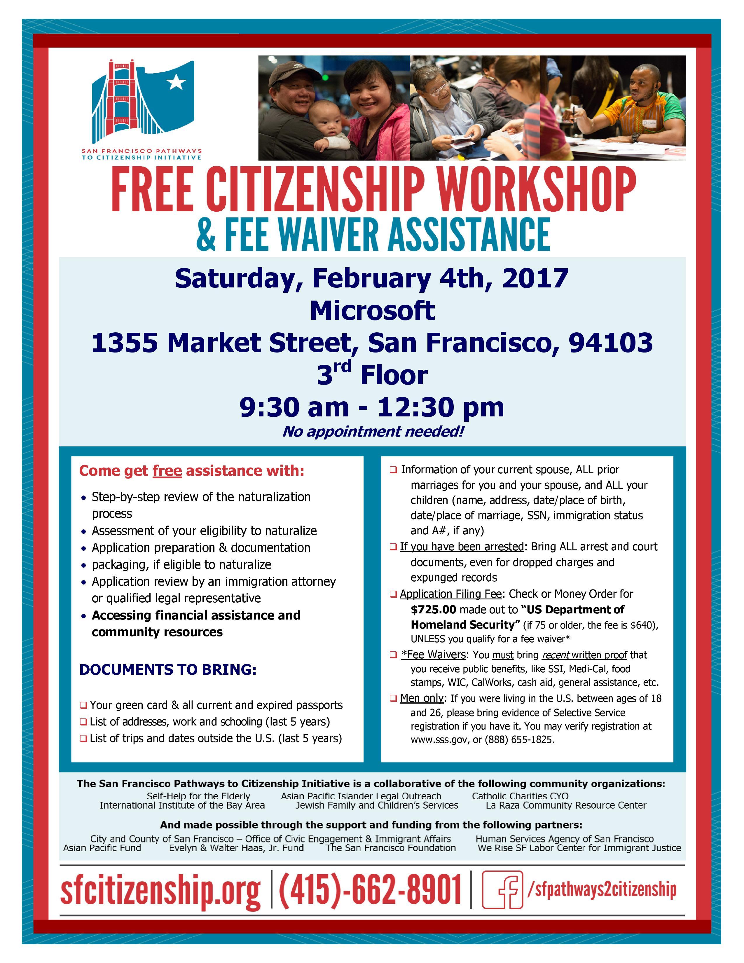 Event Calendar   San Francisco Interfaith Council